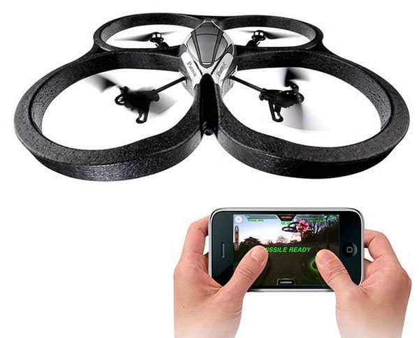 AR Drone 2.0 Parrot Elite Edition