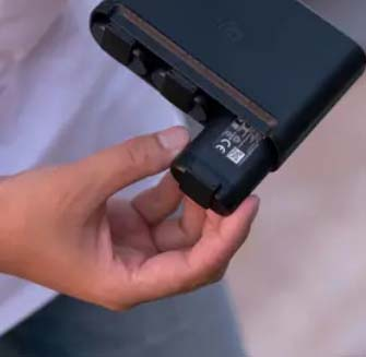 Batería del Mavic Mini