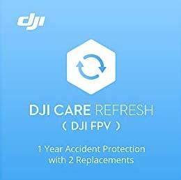 ¿Qué es el Care Refresh de DJI?