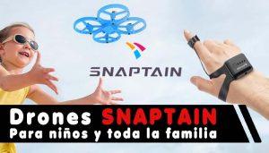 Destacado DRONES SNAPTAIN