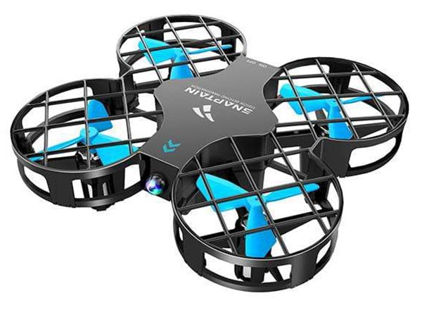 Snaptain H823 mini drone (4)