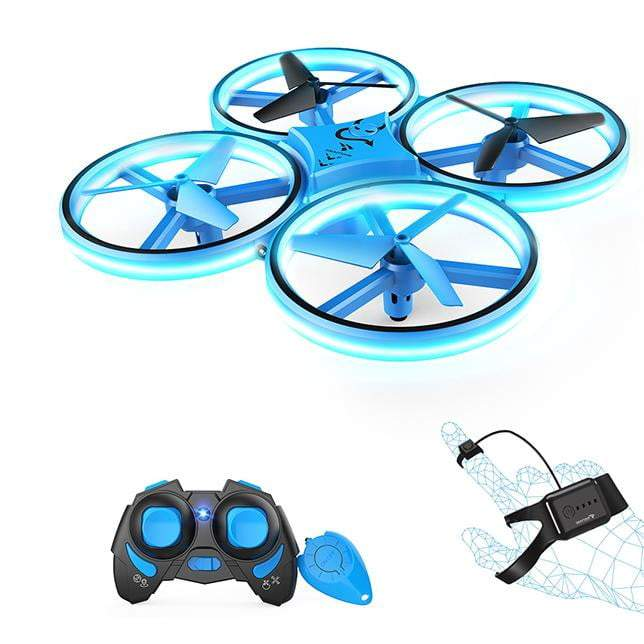Descripción técnica del Dron SNAPTAIN SP300